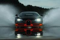A vueltas con el Veyron híbrido. Regreso a Motorpasión Futuro