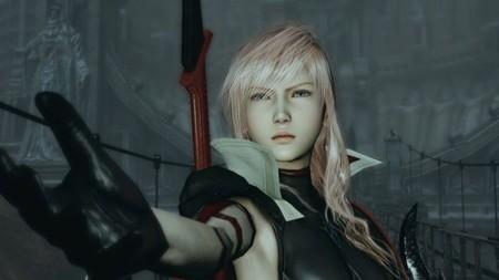 Declive y cola de fénix para la saga Final Fantasy
