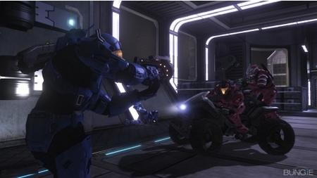 'Halo 3 ODST' vendrá con todos los mapas de 'Halo 3' y más