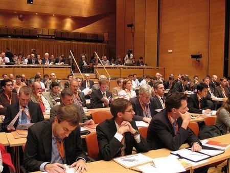 Málaga acoge el Congreso Nacional de Pymes