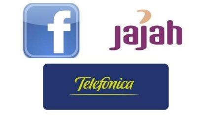Telefónica, a través de Jajah, permitirá hacer llamadas VoIP gratuitas entre usuarios de Facebook