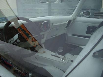 1971 Pontiac Firebird Trans Am