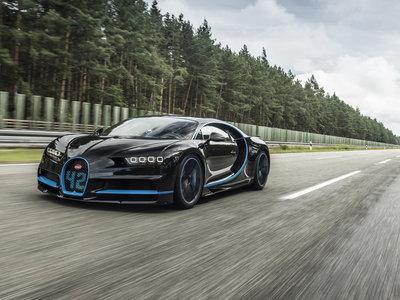 El siguiente modelo de Bugatti llegará en 2024, pero la marca ya está pensando cómo será