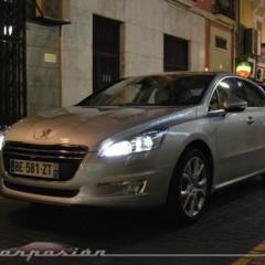 Foto 91 de 118 de la galería peugeot-508-y-508-sw-presentacion en Motorpasión