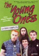 The Young Ones, en DVD
