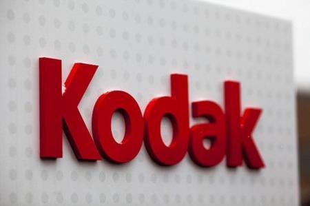 Kodak pierde su particular guerra de patentes contra RIM y Apple