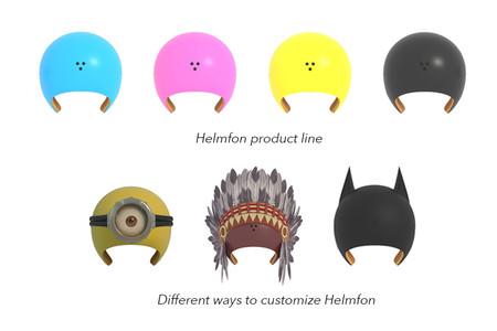 Helmfon 7