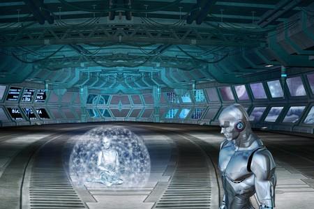 Criar Y Ensenar A La Inteligencia Artificial Tiene Un Coste Inasumible Es El Fin O El Inicio De Una Nueva Era Robotica 6