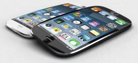 iPhones curvados, iWatch de dos tamaños y AppleTV con procesador A7. Rumorsfera