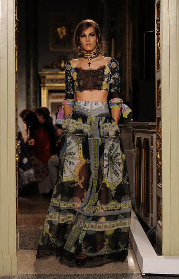 Foto de Pucci Primavera-Verano 2012 (10/11)