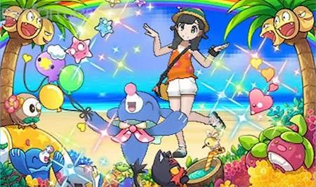 Seran Ultrasol Y Ultraluna Los Ultimos Rpg De Pokemon En Nintendo 3ds