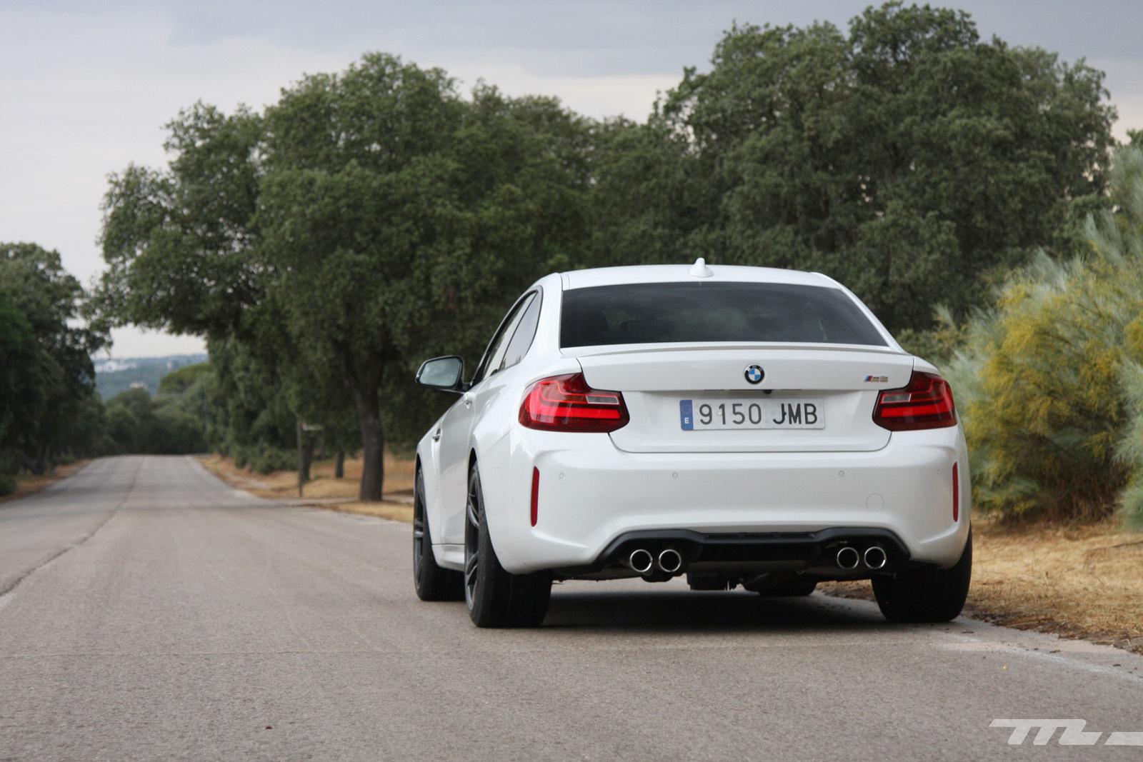 Foto de BMW M2 (prueba) (41/50)