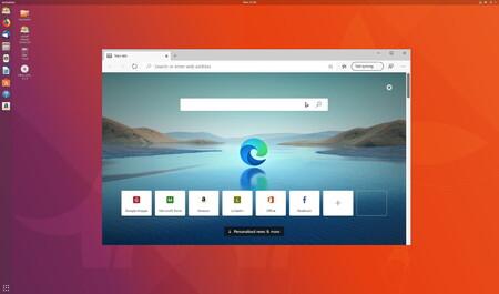 Edge Linux