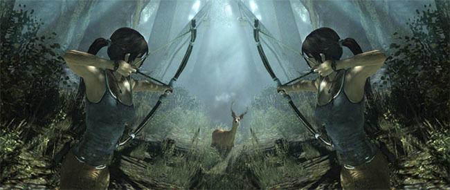 Tomb Raider Multijugador
