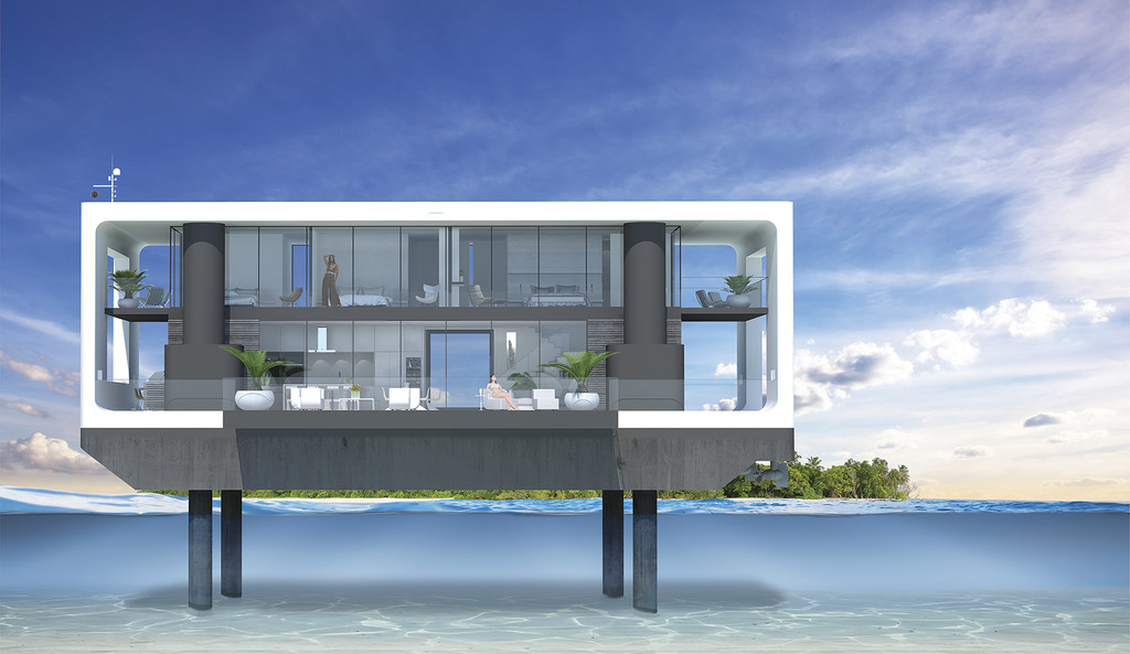 Livable Yacht 11