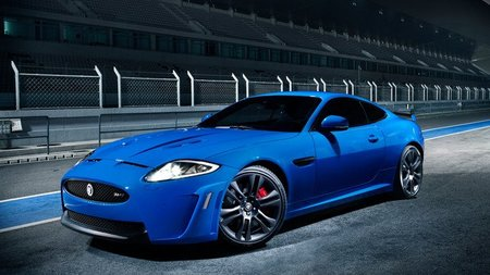 Jaguar XKR-S: citius, altius et fortius