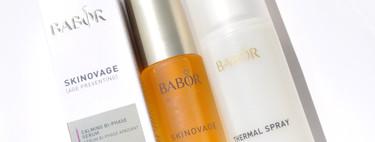 Probamos el Calming Bi-Phase Sérum de Babor, un tesoro para la piel sensible
