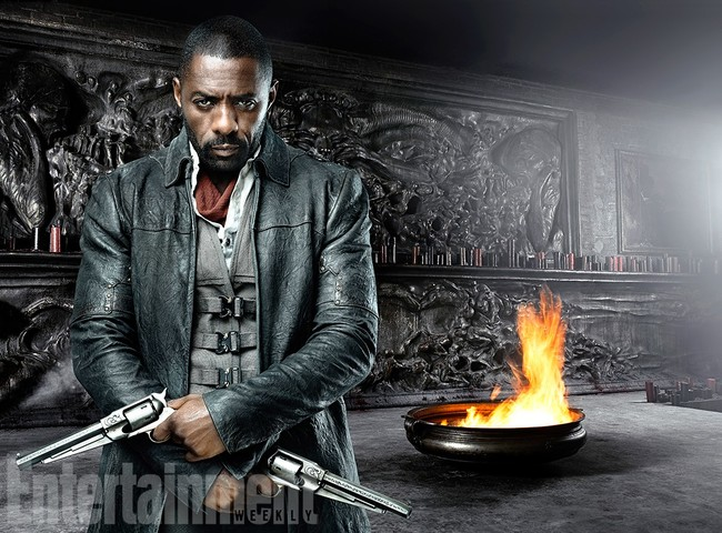 Idris Elba The Dark Tower