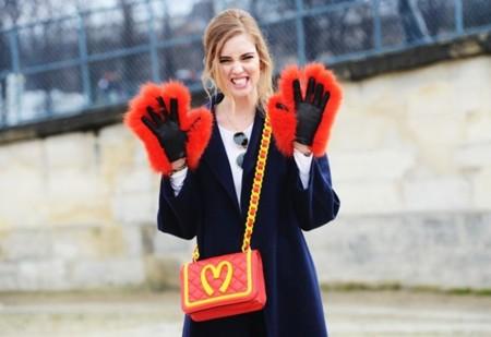 Moda y blogs 167: la moda está loca