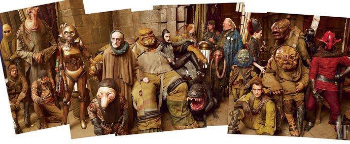 Foto de 'Star Wars VII: El Despertar de la Fuerza', nuevas imágenes oficiales (7/7)