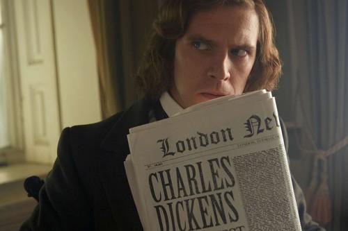 'El hombre que inventó la navidad': Dickens como excusa de un entrañable relato sobre el proceso catártico de la escritura