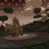 La amistad, el valor y naturaleza a través de los ojos de un pequeño lince en el tráiler de Paws, a Shelter 2 game