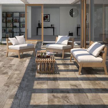 ¡Ojo! llega la temporada alta: Nueve materiales para vestir los suelos de exterior y quedar satisfecho con el resultado