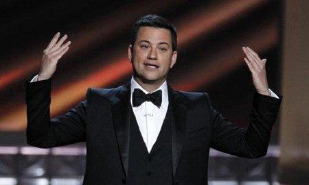 Jimmy Kimmel en los Emmy
