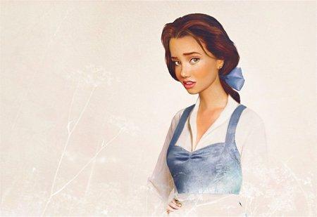 Toda princesa necesita un castillo: el palacio de princesas cantarinas de Little People Disney acude a su rescate