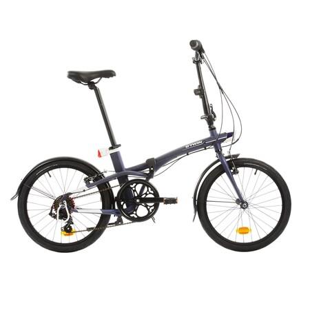 Producto Reacondicionado Bicicleta Plegable Tilt 500 Aluminio 20 Pulgadas 7v Jpg F 960x960