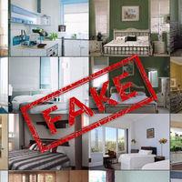 'Este Airbnb no existe': la inteligencia artificial también es capaz de generar hogares ficticios