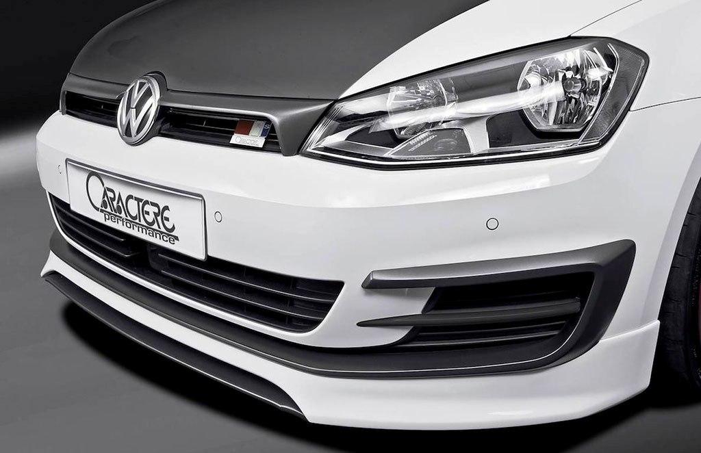 Foto de Volkswagen Golf VII By Caractere (8/14)