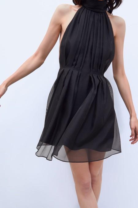 Zara Fiesta Vestidos Cortos 02