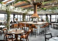 Shoreditch House, un club privado solo para creativos en Londres