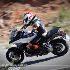 Foto 10 de 23 de la galería honda-vfr800x-crossrunner-accion en Motorpasion Moto