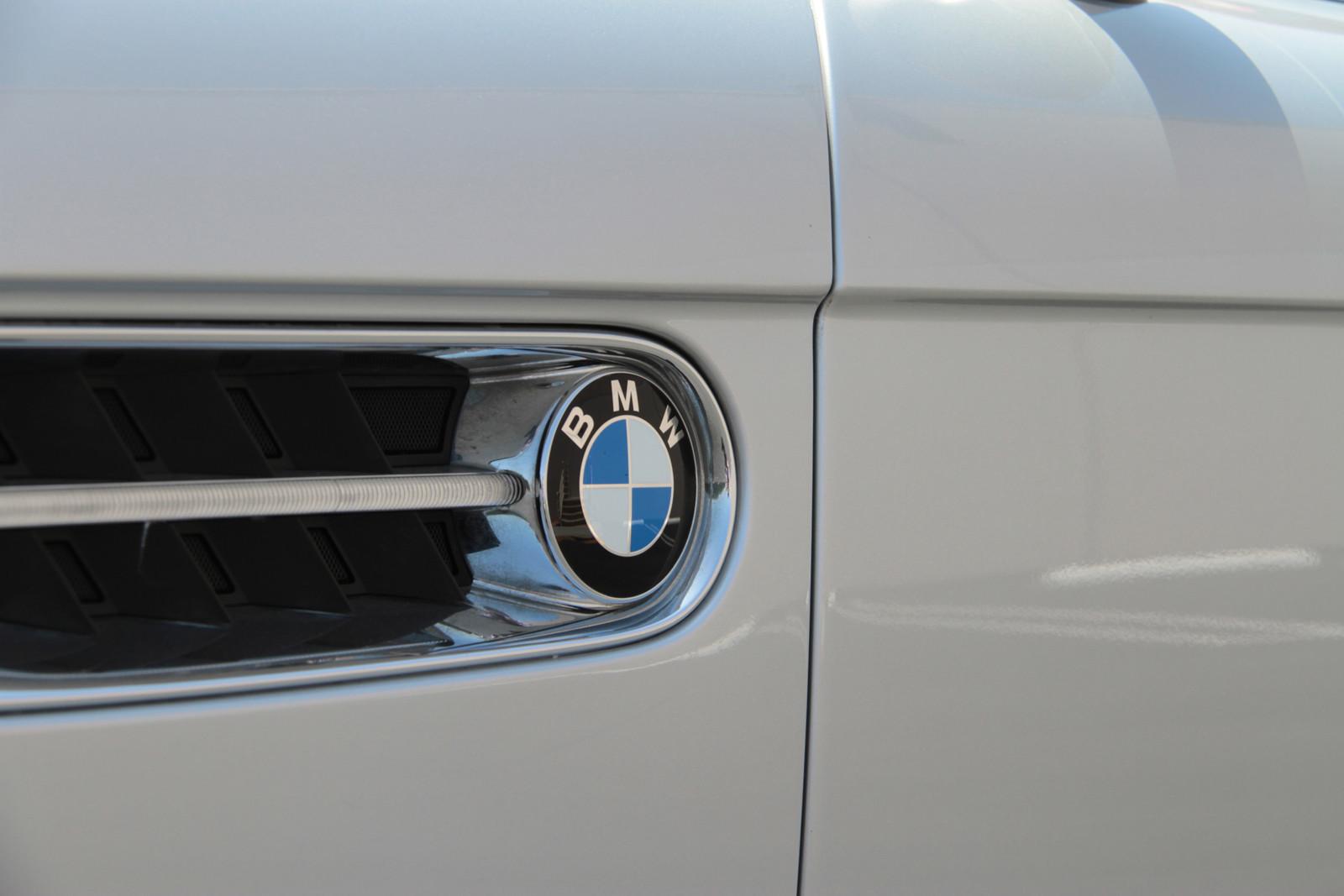 Foto de BMW Z8 Alpina (subasta) (27/38)