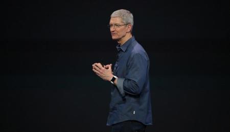 Apple, ese smart follower
