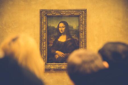Las 480.000 obras del Louvre a golpe de click: el museo abre sus puertas de manera virtual para visitarlo desde cualquier parte del mundo