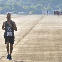 Entrenamiento de 12 semanas para la maratón de Sevilla: entrenamientos semana 1