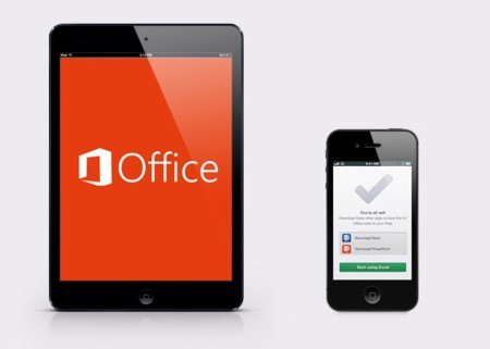 Office 2013 Ios