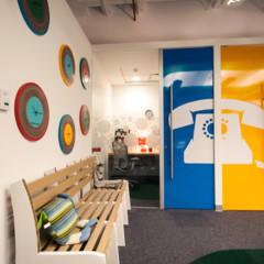 Foto 5 de 12 de la galería las-oficinas-de-google-en-mexico en Trendencias Lifestyle