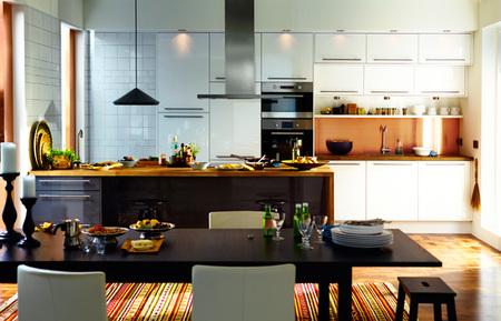 Catálogo ikea 2013 - cocinas - nuevas tendencias