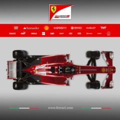 Foto 4 de 6 de la galería ferrari-f138 en Motorpasión F1