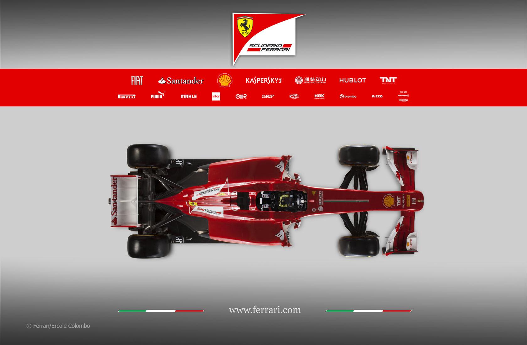 Foto de Ferrari F138 (4/6)