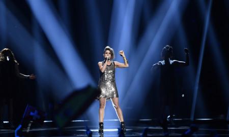 Eurovision Looks 2016 2