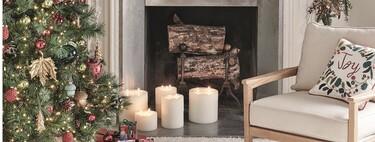 Divertidos, coloridos, sofisticados... descubre esta selección de 11 adornos para el árbol de Navidad de El Corte Inglés, Maisons du Monde, Westwing y Zara Home