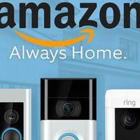 Amazon compra Ring por 1000 millones: timbres conectados para controlar la puerta de tu casa