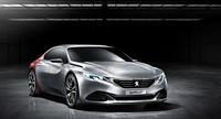 Peugeot Exalt Concept, desvelado por error