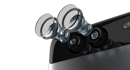Del cameraphone al efecto bokeh: así ha sido la imparable evolución de la cámara móvil