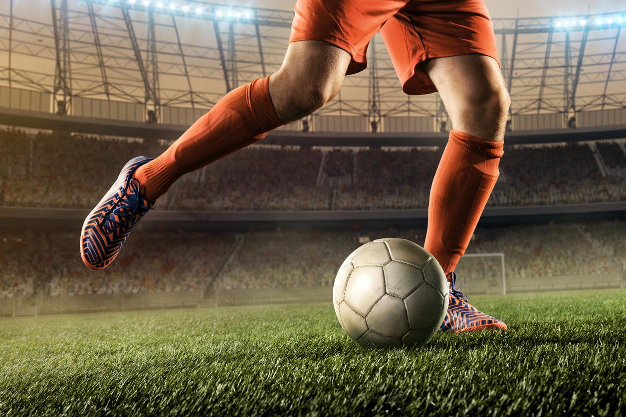 ejercicios de resistencia para futbol con balon